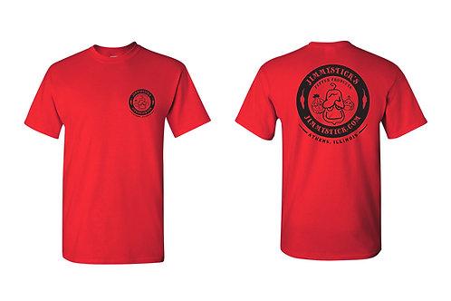 Jimmystick's T-Shirt