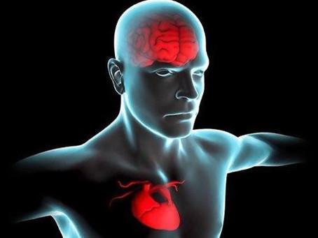 Le stress, vecteur de l'infarctus ou de l'AVC