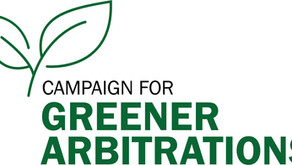 Guerrero Ruiz Asociados is now an institutional supporter of the Campaign for Greener Arbitration