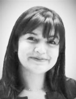 Alba Cristina Melo Gómez