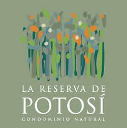Logo Reserva de Potosi