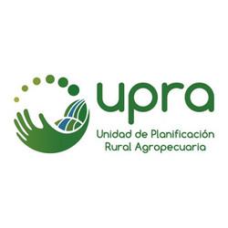 Logo UPRA