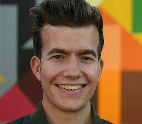 Evan Morgan
