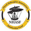 Naval Helicopter Association Scholarship Logo