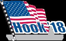 Hook 18 Reunion Logo
