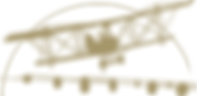 Taihook Vintage Logo Gold