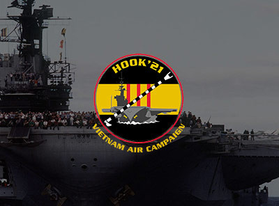 Hook'21 in Reno this Sep, & Introducing the online Ready Room forum from the Tailhook President