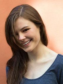 Claire Rochford