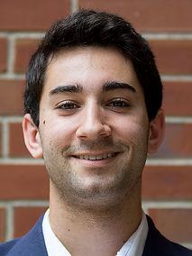 Nicholas Romano