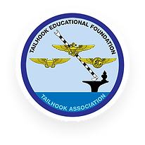 Tailhook Educational Foundation Logo