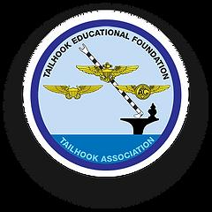 Tailhook Educational Foundation Logo