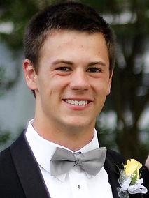 Garrett Van Dyke