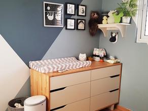 המומלצים שלי – עיצוב חדר תינוק ומוצרים מגניבים