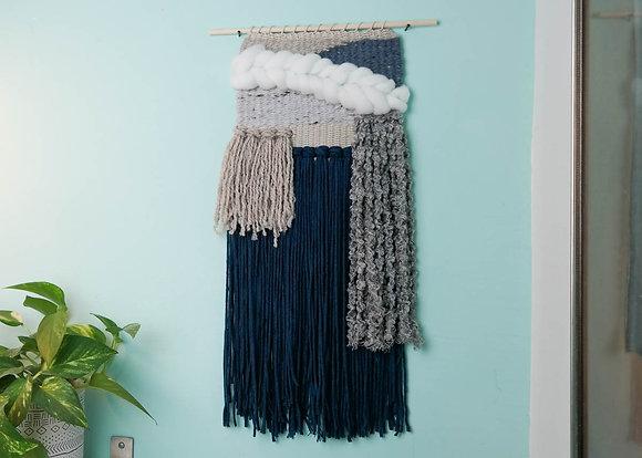 שטיח קיר Blue Sky
