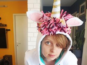 איך להכין תחפושת חד קרן / unicorn לפורים
