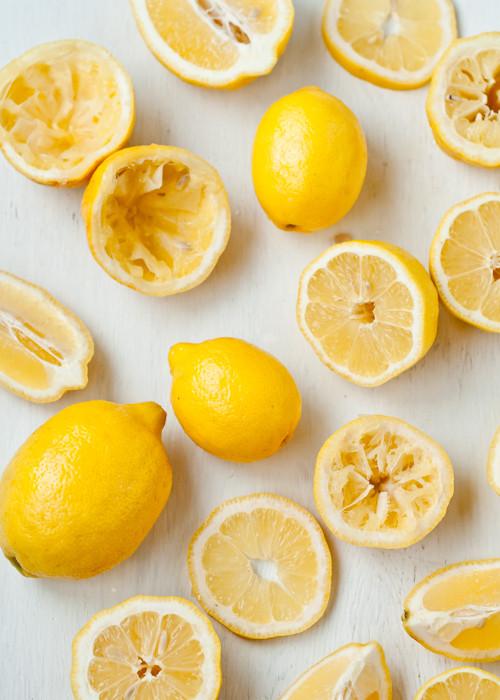 2. limones