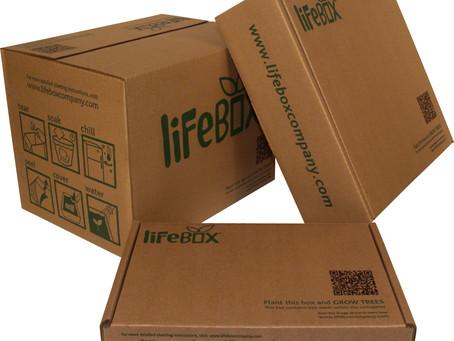 Cajas que dan vida