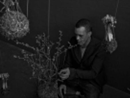String gardens: los jardines colgantes de van der Valk
