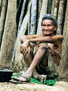 Chairless: la silla del nómada moderno