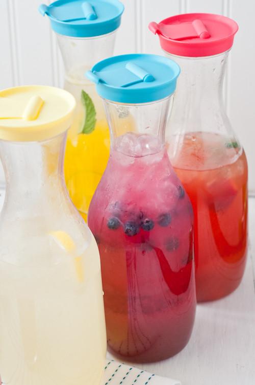1. limonadas
