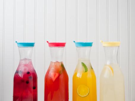 ¿Cómo hacer la mejor limonada del mundo?