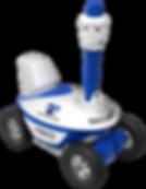 Transcend Securiy Robotics