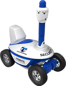 Transcend Securiy Robotics