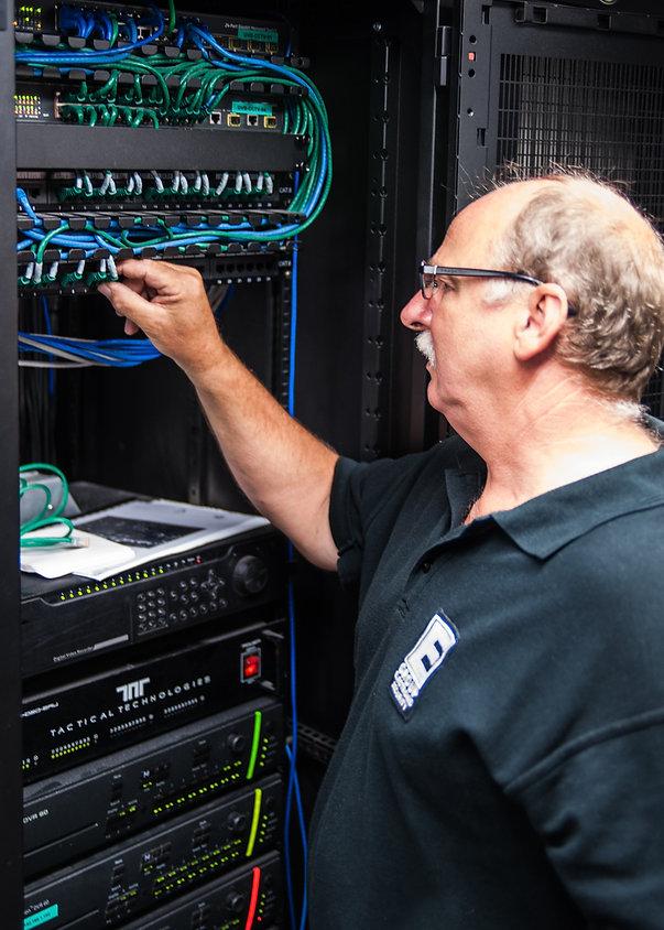 Egroup Electronics Security