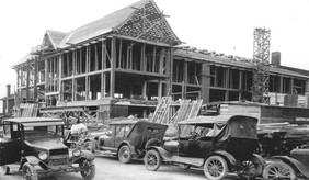 1913 & 1928 Upgrade