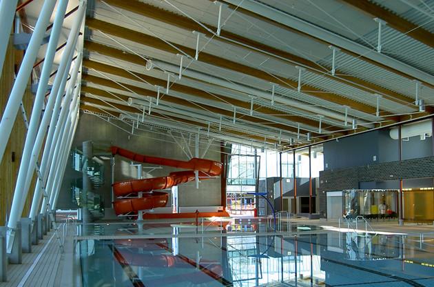 Killarney Community Pool