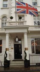 Hotel, Hyde Park
