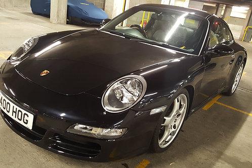 Porsche 997 - C2S