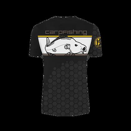 t-shirt carpfishing