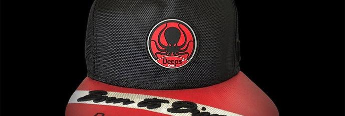 Snapback cap DEEPS GEAR