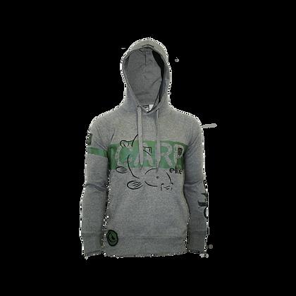 Sweatshirt Carpfishing Elite