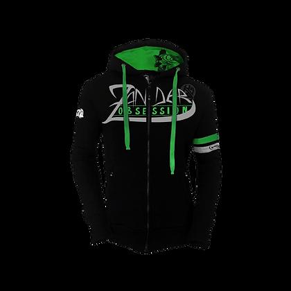 Zipped hoodie Zander