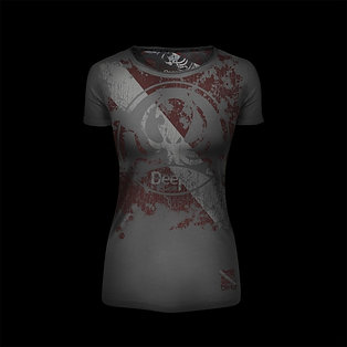 Camiseta mujer DIVER