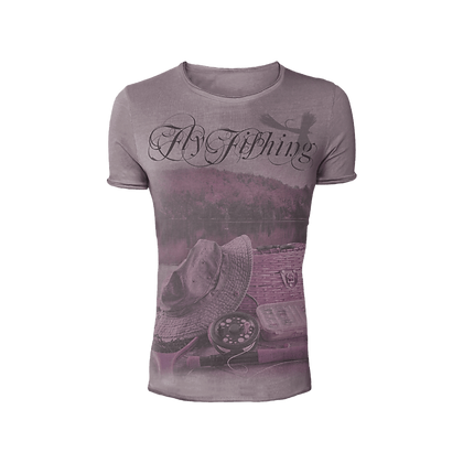 t-shirt Fly Fishing