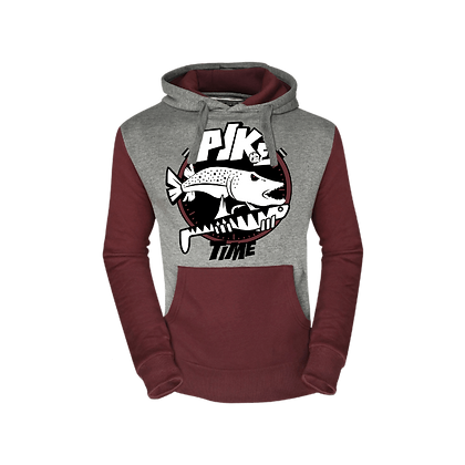 Hoodie Pike Time