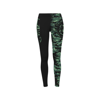 Leggings HSD Camo