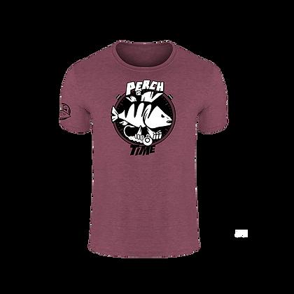 T-shirt Perch Time