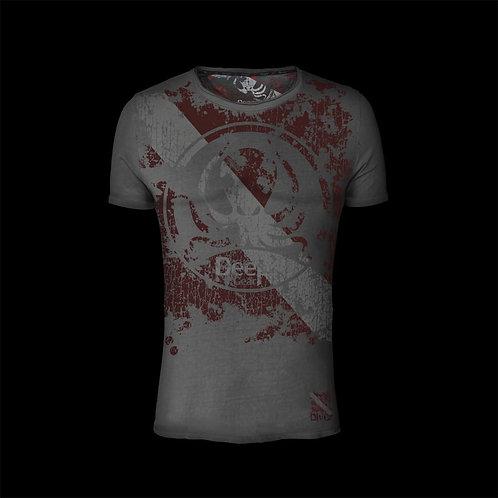 T-shirt man DIVER
