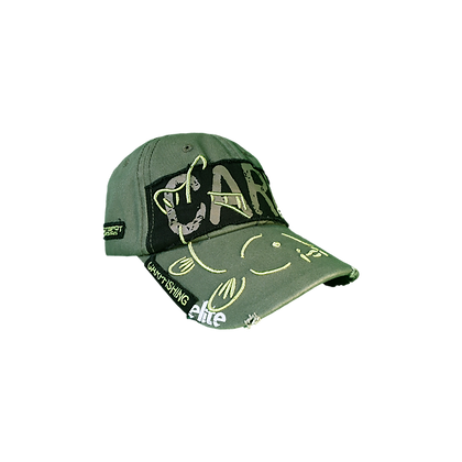 Cap Carpfishing