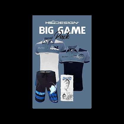 Sale Pack BIG GAME