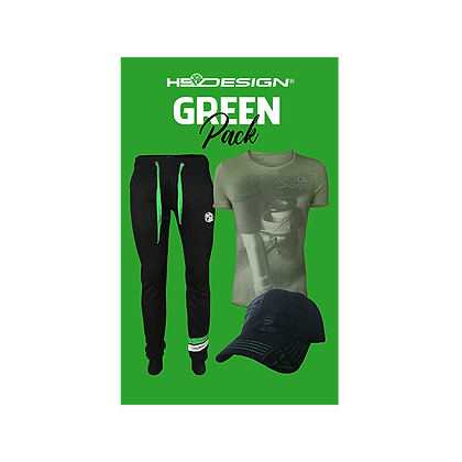 Sale Pack GREEN