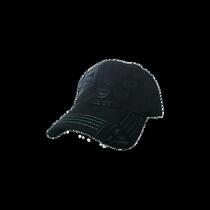 Cap Hotspot design
