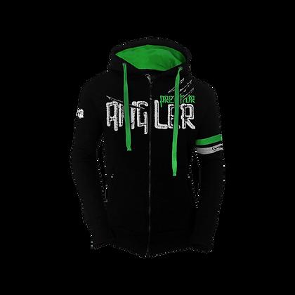 Zipped hoodie Predator Angler