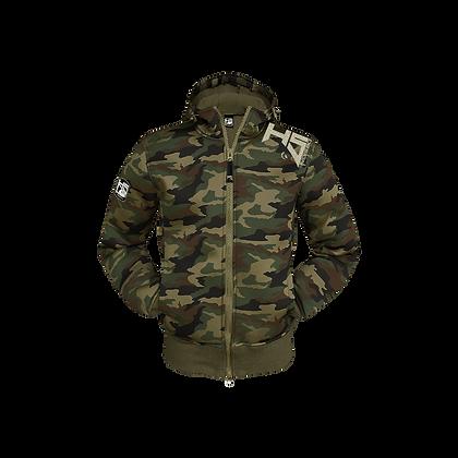 Thermic Jacket HSD