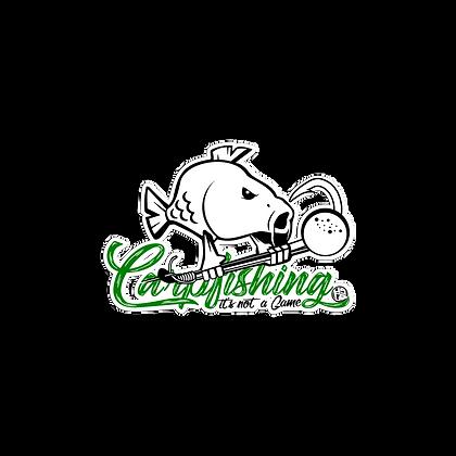 Sticker Carpfishing
