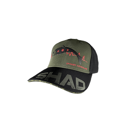 cap shad